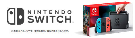 nifty光 Nintendo Switch