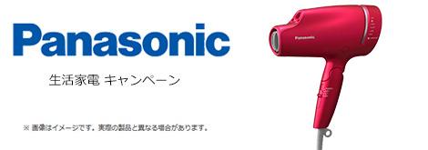 フレッツ光 Panasonic ナノケア EH-NA9A