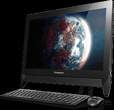 Lenovo デスクトップ