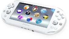 SONY PlayStationVita